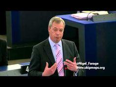 Video: British politician tries to talk sense to European Parliament on Islamic asylum boats – tone deaf | The Muslim Issue