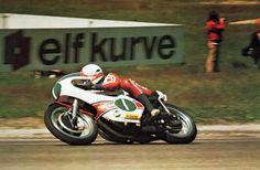 Motorcycle Racing 1960-1990