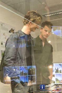 Mehr Bilder von der Industrial Design Show 2018 im designforum Steiermark Creative, Industrial, Design, Pictures, Graz, Master Studium, Exhibitions, Visual Arts, To Study