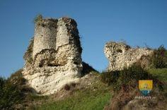 Château de Montchauvet - Commune de Montchauvet