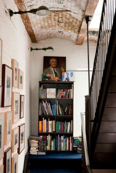 Diana Kellogg (architect) via Remodelista