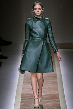 Valentino F/W'2012 RTW how cute!!