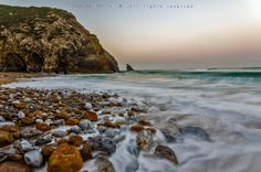 """Adraga"" Beach - Portugal by Ricardo Bahuto Felix on 500px"