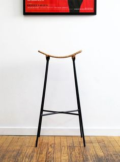 There are stools, and then there are stools...