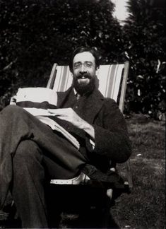 Lytton Strachey | Tumblr