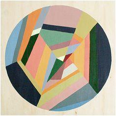 Spin by Brenna Giessen // serenaandlily.com