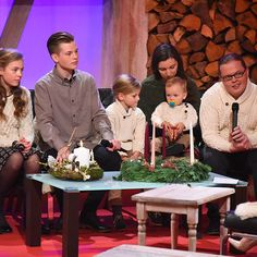 Angelo Kelly, The Kelly Family, Paddy Kelly, Parenting, Kids