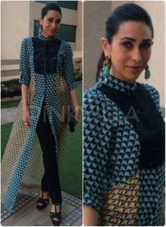 Dev R Nil. love this style.