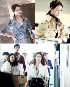Phim Quý Cô Nóng Tình Và Nam Jung Gi