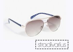 Gafas de moda estilo Aviador  #moda #fashion #bloggeralicante #andorra #madrid #valencia