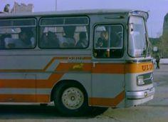 Eski Otobüs Ulusoy Nostalji   Mercedes  Benz Otomarsan O 302
