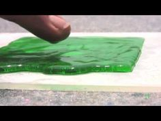 The Official Ultra-Ever Dry Video - Superhydrophobic coating - Repels almost any liquid! - YouTube