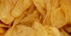 Cut 500 Calories: Count your chips