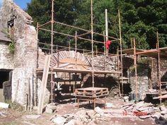 Linehan Construction Building renovation Ashgrove House, Glanmire, co. Building Renovation, Ice Houses, Conservation, Cork, Restoration, Cottage, Projects, Log Projects, Blue Prints