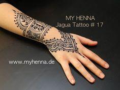 jagua gel henna by hennadready llk tattoo pinterest indisches henna indischer stil. Black Bedroom Furniture Sets. Home Design Ideas