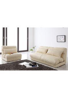 COMBO DEAL Flexi-Futons Foldable Futon Sofa Bed