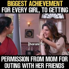 It's really tough to convince her but. After getting permission it's the most amazing feeling man! Crazy Girl Quotes, Real Life Quotes, Bff Quotes, Photo Quotes, Reality Quotes, Friendship Quotes, True Quotes, Girly Attitude Quotes, Girly Quotes