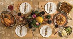 Thanksgiving Holiday Recipes | Susquehanna Style