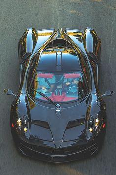 Pagani Huayra - so sleeek Maserati, Bugatti, Lamborghini, Ferrari, Pagani Huayra, Exotic Sports Cars, Exotic Cars, Sexy Cars, Hot Cars