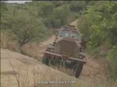 The Casspir Mine Protected Vehicle (MPV) is considered by many the grandfather of all modern V-shaped Mine-Resistant Ambush Protected (MRAP) vehicles Defence Force, African History, Apc, Cold War, Warfare, All Modern, Military Vehicles, South Africa, Weapons