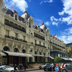 #Casino Hotel De Paris #montecarlo #monmonaco #cannes #capdail #mon #principautedemonaco #traveltips #frenchriviera #Opera #paris #france #parisfashionblog #monaco #cannes #sttropez #parisflag #photooftheday #fashionblogger #blogger #selfie #girl #follow #tagsforlikes #igdaily #toureiffel #travelblogger #model #fashion #aman #art by allergic_to_work_nyc from #Montecarlo #Monaco