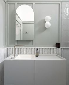 Carrara, Alcove, Tiles, Bathtub, Interior Design, Bathroom, Paint, Studio, Room Tiles