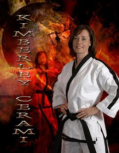 Robertson's Martial Arts Photography,