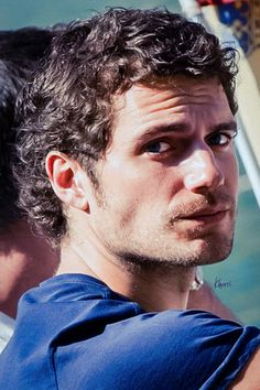 Loved you since you were Charles Brandon... Henry Cavil... The most gorgeous of them all!
