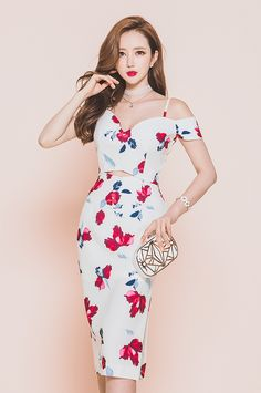 0ff5d0e757135 Sisjuly women bodycon dress 2017 spring white short sleeve floral prints  party dress summer sexy hollow out bodycon dresses
