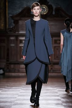 Aganovich Fall 2014 Ready-to-Wear - Collection - Gallery - Style.com