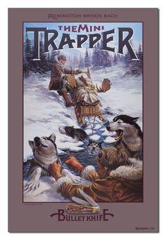 The Mini Trapper