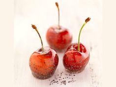 Le bon goût des fruits d'été - Recettes avec des fruits d'été