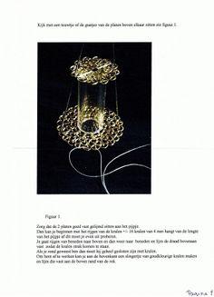 Workshop kristallen swarovski kroonluchter pagina 2