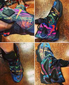 purple nike boots lebron james shoes 2014 price