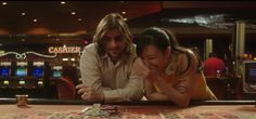 Robert Schwartzman: All My Life ~ Filmmaker Gia Coppola Conjures a Las Vegas Love Story for Her Cousin's New Music Video