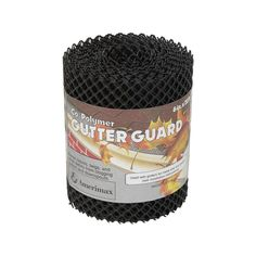 Amerimax home products gutter shingle gutter guard model 85246