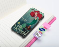 Ariel The Little Mermaid Undersea Adventure by QueenAnneRevenge, $17.00