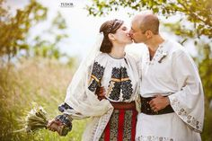 Romanian Traditional Wedding #MoeciudeSus