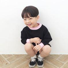 Instagram media by jhanuul - 하누링   #fashion #boy #kid