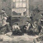 Indentured Servitude in 19th century Limerick