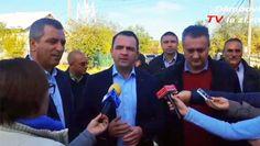 Reabilitarea infrastructurii în cartierul Priseaca, prioritate a administrației Târgoviște | Dambovitalazi.ro