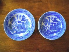 Lot (8) of #Vintage #FineChina #Saucers #MadeinJapan