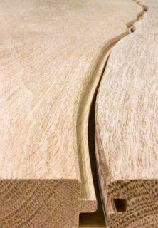 kids room furniture blog: Unusual Wood Floors by Bolefloor