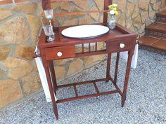Anna, Vanity, Bathroom, Dressing Tables, Washroom, Powder Room, Vanity Set, Bath Room, Single Vanities