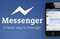 Did you know that #FacebookMessenger is available in the #WindowsPhone?  Read all the details #globalmediait
