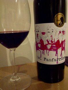 Buen Tempranillo de la Alpujarra almeriense. Frutoso y especiado, genial matrimonio fruta-madera en boca. #vino  http://www.infielesdelvino.com/Dominio-del-Fanfarrioso