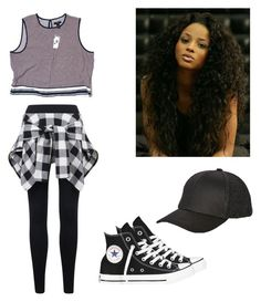 """""""Set#225"""" by anneclo2 on Polyvore featuring mode, Gap, Converse et BCBGeneration"""