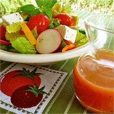 Frenchie's Salad Dressing - Allrecipes.com