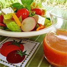 Frenchie's Salad Dressing - Allrecipes.com