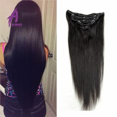 Cheap extension hair, Buy Quality hair slide directly from China hair dressing Suppliers: Alimice Cheap 7A Unprocessed Virgin Hair 4 Bundles Deals Mink Brazilian Virgin Hair Straight Weave Bundles Human Hair Ex